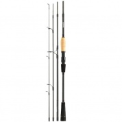 Спиннинг Daiwa Megaforce Travel Spin 2.70M 15-50G