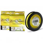 Плетеная леска Power Pro Zero Impact Aqua Green