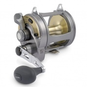 Рыболовная катушка Shimano Tyrnos 30 LBS 2-Speed