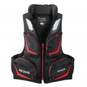 Плавающий жилет Shimano Nexus Floating Vest VF-131N L (EU M)