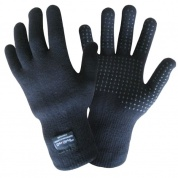 Перчатки DexShell TouchFit Coolmax Wool Gloves DG328
