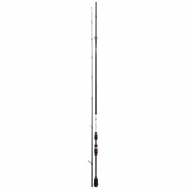 Спиннинг Daiwa Silver Creek Ultra Light Spin 2.35m 3-14g