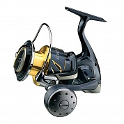 Рыболовная катушка Shimano Stella Salt Water 30000