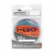 Леска Namzu i-Tech Fluco Clear